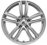 Jantes alu Rc Design RC 27 silver [7 x 17]