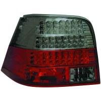 Kit de feux arrières 97-03 LED