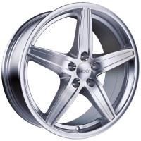 Speeds 02SP [7,5 x 17] Silber Lackiert
