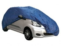 HOUSSE DE VOITURE TAILLE S 400*160*120CM POLYESTER