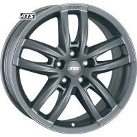ATS Radial Racing grey [7.5 x 17] ET40 5x108