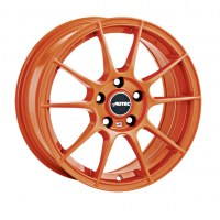 Autec Wizard-ora [8.0 x 18] Racing orange