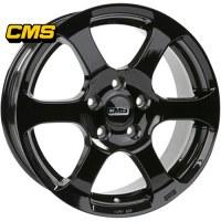 CMS C10 Noir [7.5 x 17] ET45 5x108
