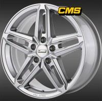 CMS C14 High gloss [7.5 x 17] ET45 5x108