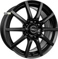 PROLINE CX100 Black [7.5 x 17] ET45 5x108