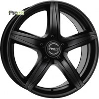 PROLINE CX200 Noir [7.5 x 17] ET45 5x108