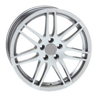 Jantes alu WHEELS AIR [8.00 x 19] <br>SILVER
