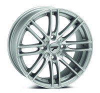 WHEELS FLORIDA [6.00 x 14] <br>SILVER
