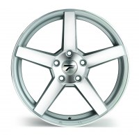 Jantes alu WHEELS SKY [8.00 x 19] <br>SILVER POLISHED