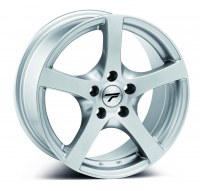 WHEELS VERSUS [6.00 x 14] <br>SILVER