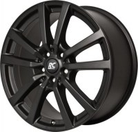 Jantes alu Rc Design RC 25 black [7,5 x 17]