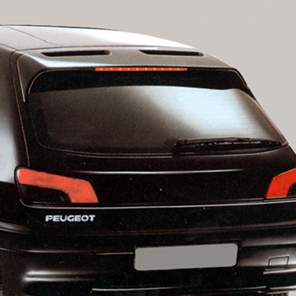 306 Peugeot Eclairage Feux Stop