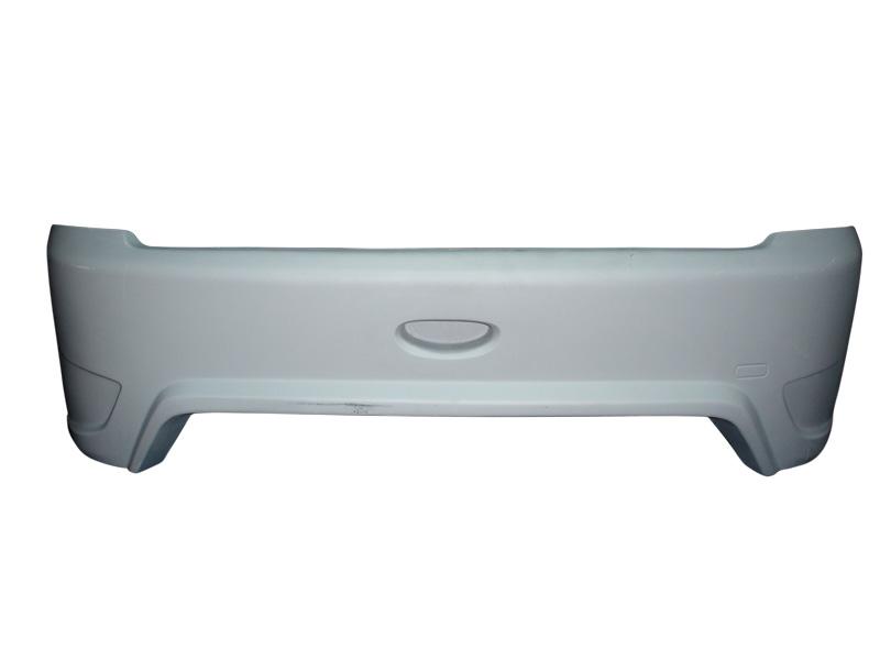 pare chocs arriere peugeot 206 cc planet comptoir du tuning. Black Bedroom Furniture Sets. Home Design Ideas