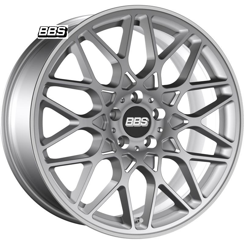 BBS RX-R Argent