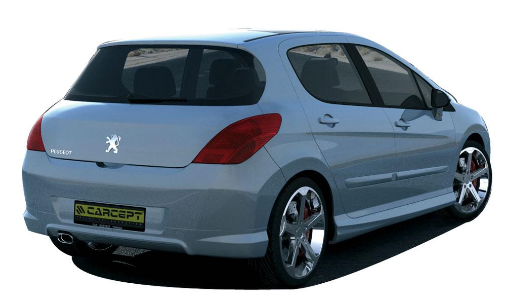 Kit voiture 308