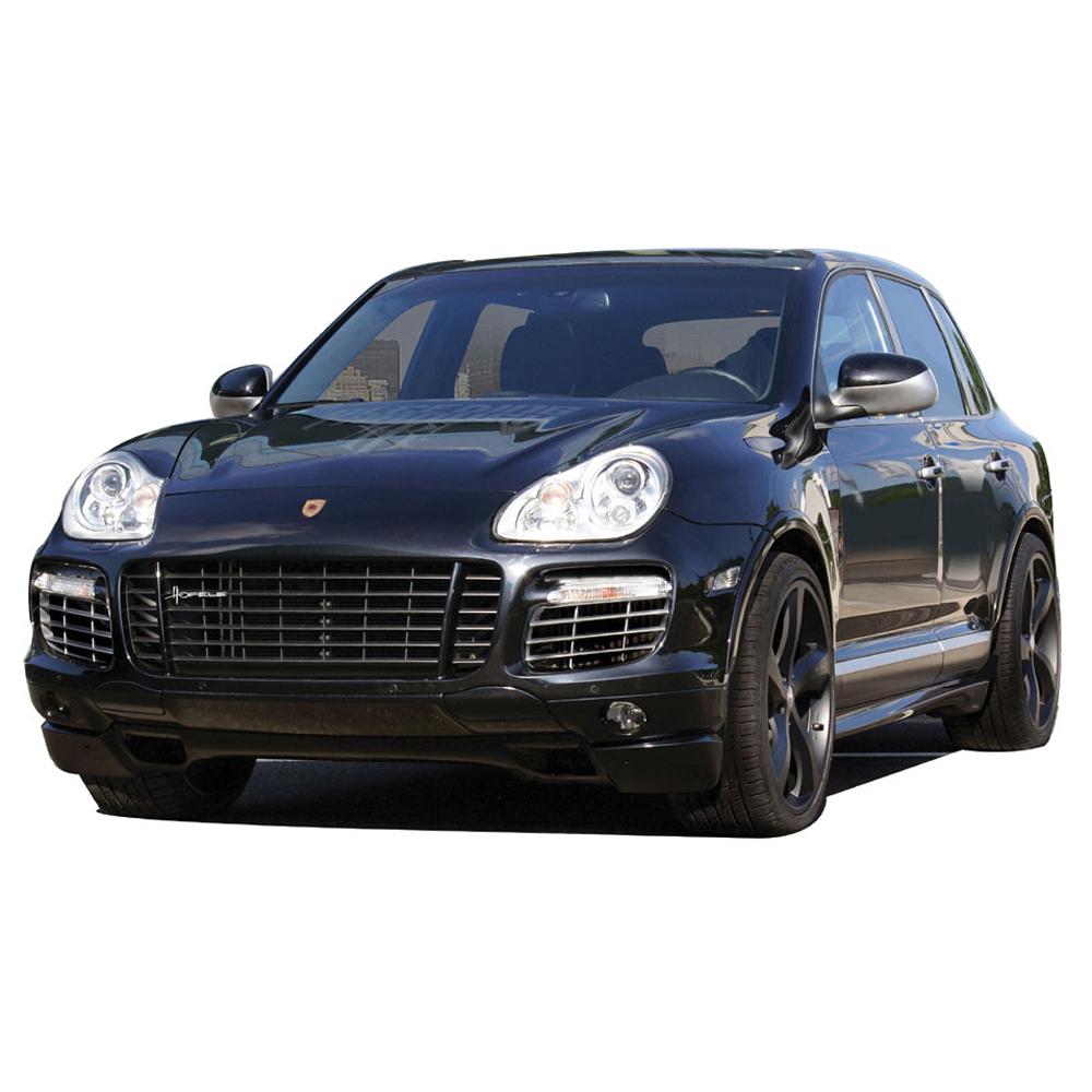 Accessoires Ext 233 Rieur Carrosserie Pour Porsche Cayenne