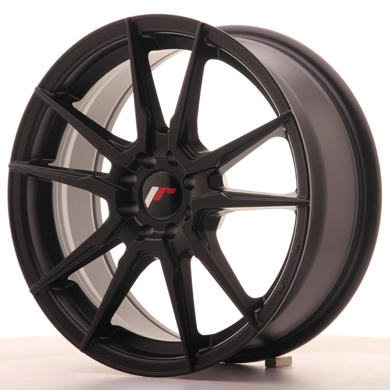 Jantes Alu Japan Racing Jr21 7x17 Et40 5x112 5x108 Pour Audi R8