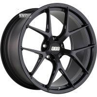 BBS FI-R Noir mat