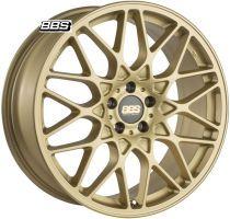 BBS RX-R Gold