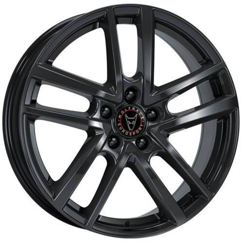 Demon Wheels Eurosport Astorga Diamond Black