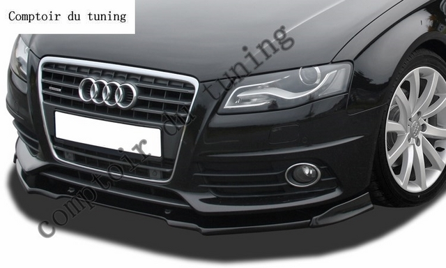 accessoires ext rieur carrosserie pour audi a4 8k comptoir du tuning. Black Bedroom Furniture Sets. Home Design Ideas