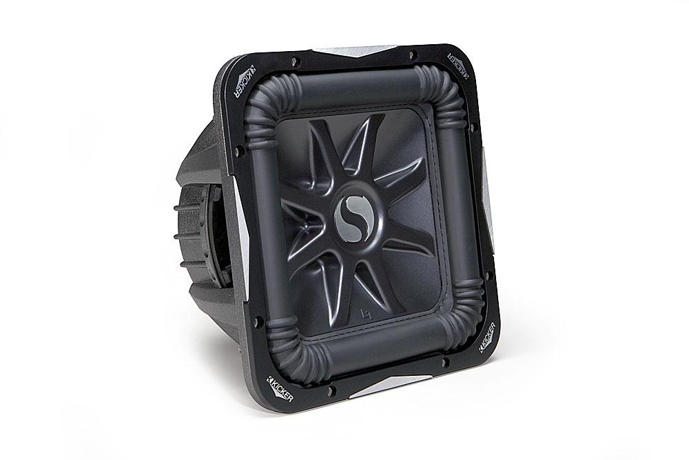 subwoofer 20 cm comptoir du tuning. Black Bedroom Furniture Sets. Home Design Ideas