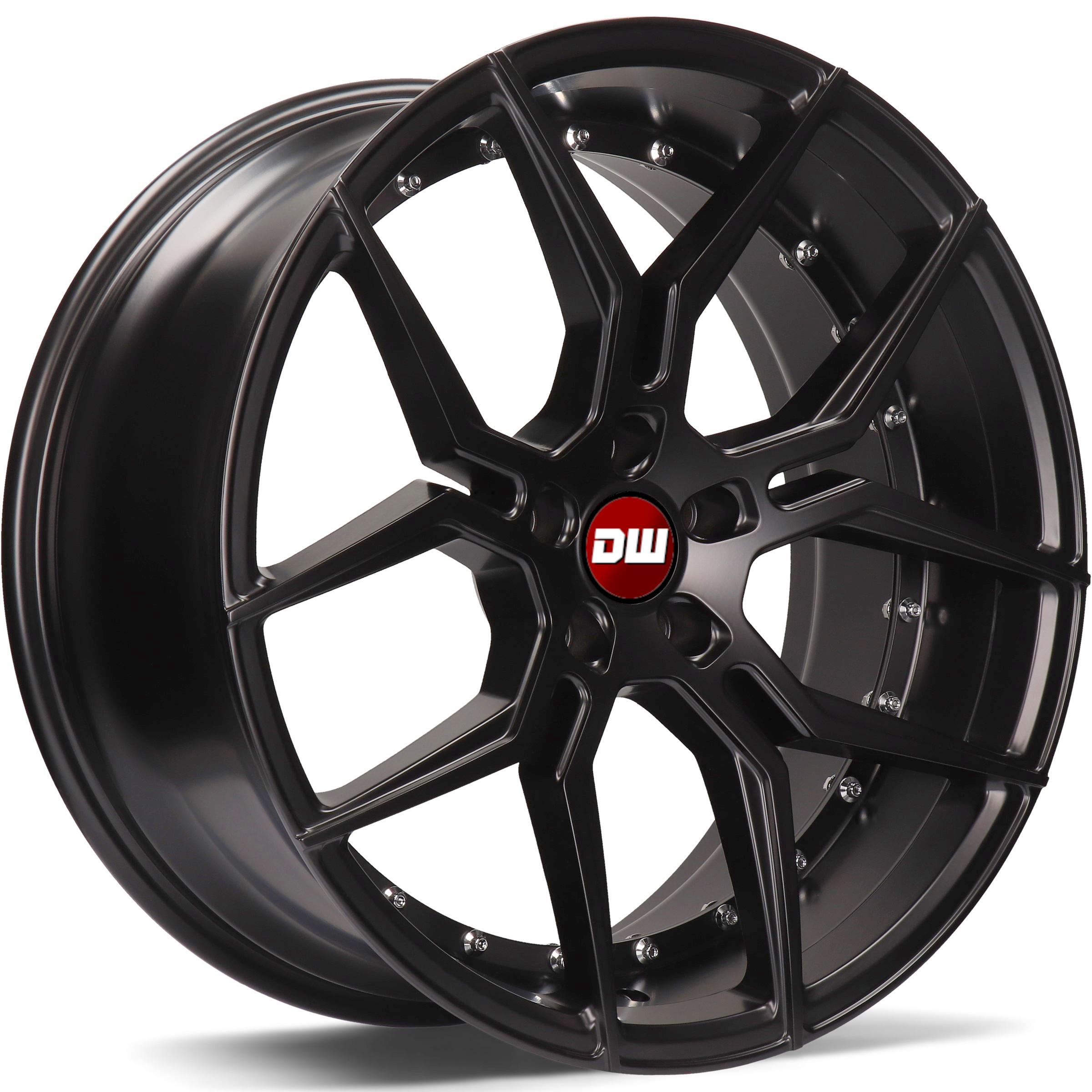 DW Wheels DWV-D [9x20] ET25 5x112