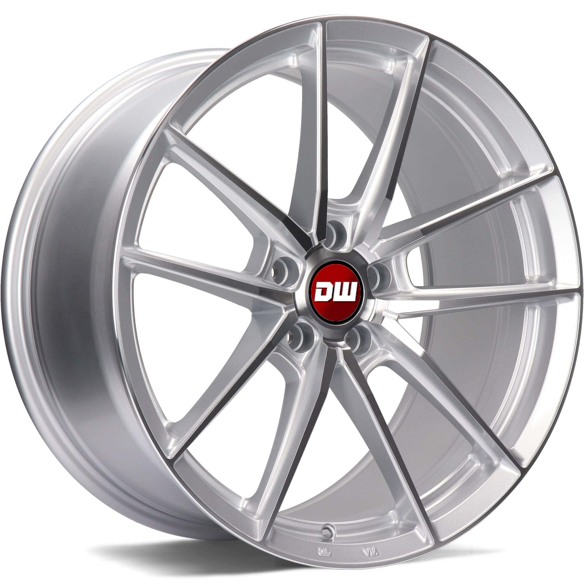 DW Wheels DWCF-A [8.5x19] ET33 5x120