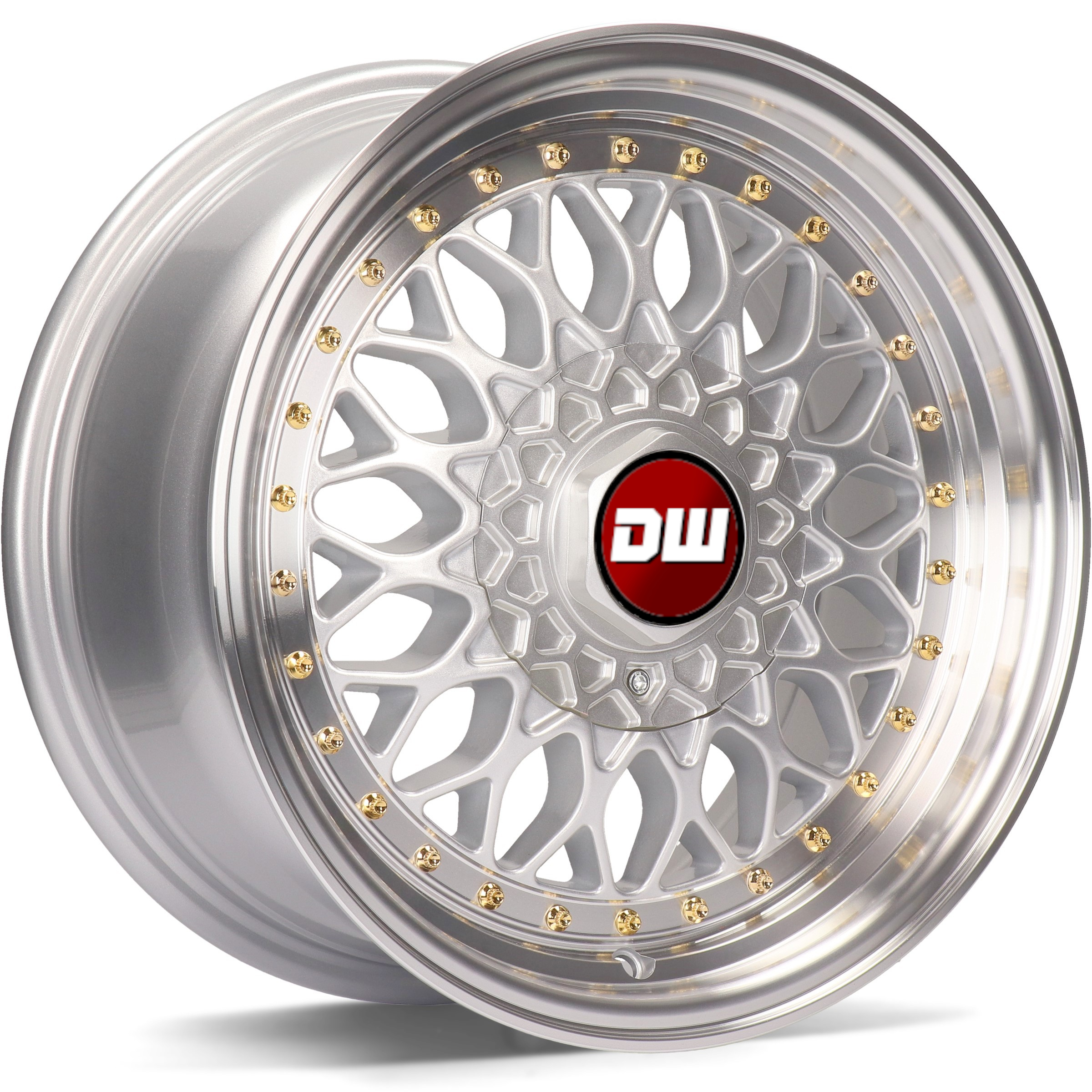 DW Wheels DWV-E [7x15] ET30 8x100/114