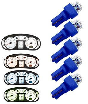 Ampoules Led T5 Comptoir Du Tuning