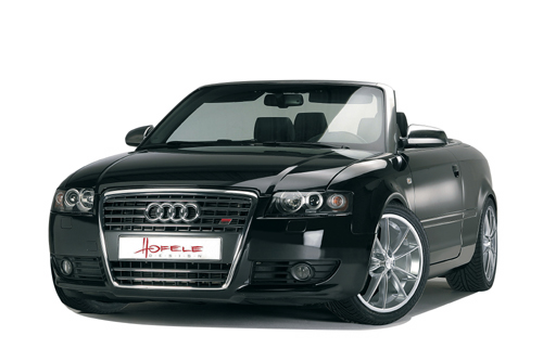 accessoires ext rieur carrosserie pour audi a4 cab comptoir du tuning. Black Bedroom Furniture Sets. Home Design Ideas