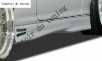 "Jupes latérales BMW SERIE 3 E46 ""GT4"""