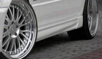 BAS DE CAISSE BMW E46 4 PORTES