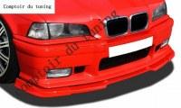 Front Spoiler VARIO-X BMW SERIE 3 E36 M-Technik and M3