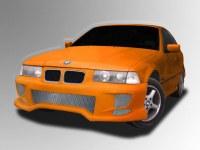 KIT BMW E-36 TWISTER