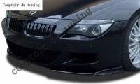 Front Spoiler VARIO-X BMW SERIE 6 E63 M6