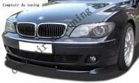 Front Spoiler VARIO-X BMW 7-SERIE E65 / E66 2005+
