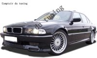 "Jupes latérales BMW 7-SERIE E38 ""M-Line"""