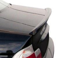 AILERON BMW E46 SERIE 3 LOOK M3 COUPE CLS 2 PORTES LIPSPOILER SANS FEU STOP