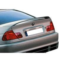 AILERON BMW E46 SERIE3 2 PORTES COUPE SANS FEU STOP