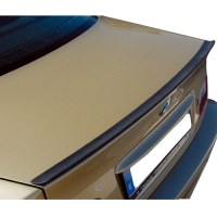 AILERON BMW E46 SERIE3 98>... COUPE 2 PORTES SANS FEU STOP