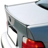 AILERON BMW E46 SERIE3 91>98 4 PORTES SANS FEU STOP