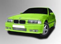 PARE-CHOCS AVANT  BMW E-36 M3