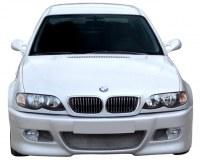 PARE-CHOCS AVANT BMW. E-46 MAXI