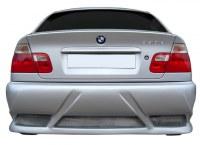 PARE-CHOCS ARRIERE BMW E-46