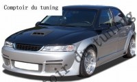 """Kit carrosserie large """"WideRACER"""" Opel Vectra B (rear with numberplate)"""