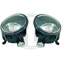 Kit de projecteurs antibrouillard 10-13 +F22/F23 (2 SERIE) (la paire)