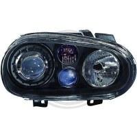 Phare Kit de projecteurs principaux 97-03 R32 LOOK (la paire)