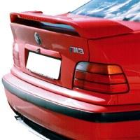 AILERON BMW E36 SERIE3 M3 2 PORTES 91>98 SANS FEU STOP