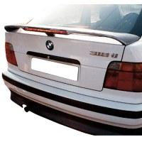 AILERON BMW E36 SERIE 3 COMPACT SANS FEU STOP